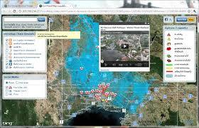 Fema Flood Map Search Esri Thailand Flood Map Geo Information And Planning