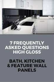Kitchen Backsplash Panels 48 Best Kitchen Backsplash Ideas Images On Pinterest Backsplash