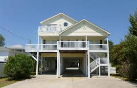 narrow waterfront house plans beach house plans pilings for narrow lots all about design with