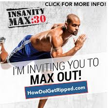 does insanity max 30 work workout reviews complete list how