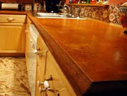 Countertop Options For Kitchen by Green Kitchen Countertop Options Trendy Kitchen Countertops