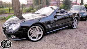 mercedes sl 550 amg used 2008 mercedes sl sl 500 sport edition for sale in