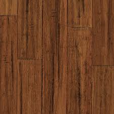 Bamboo Engineered Wood Flooring Revival Engineered Locking Strand Woven Bamboo Tobacco Leaf