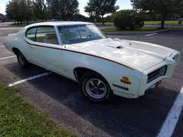 1969 pontiac gto judge for sale 1866864 hemmings motor news