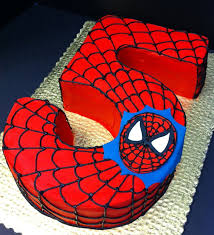 pinterest spiderman cake ideas 49106 spiderman cake idea p