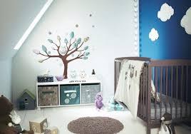chambre hibou decoration chambre de bebe hibou visuel 9