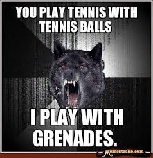 Insanity Wolf Memes - 10 best insanity wolf images on pinterest funny images funny