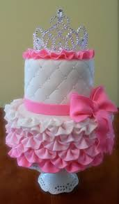 Barbie Themed Baby Shower by Princess Cake Ideas Princess Cakes Cake Tutorial And Princesses