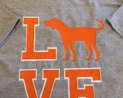 Tennessee Vols Rug Tennessee Love Shirt Etsy