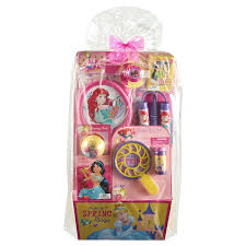 pre filled easter baskets disney princess prefilled easter basket meijer