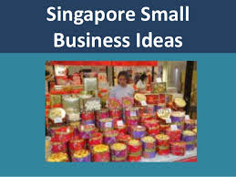 singapore top small business ideas and opportunities