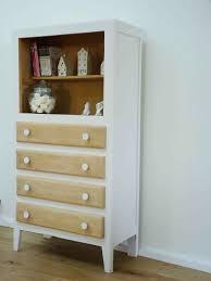 armoire vintage enfant petit meuble vintage bibliothèque tiroirs by charlotsometimes