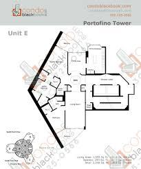 portofino tower unit 3604 condo for rent in south beach miami
