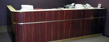 Modular Reception Desk Home Of Modular Wood Furniture For Office Furniture Needs