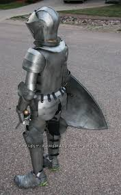 Halloween Knight Costume Kid U0027s Medieval Knight Diy Halloween Costume