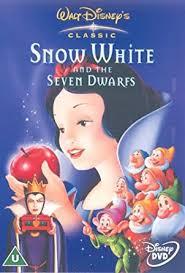 snow white dwarfs 1937 dvd 1938 amazon uk david
