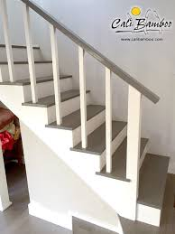 Hardwood Flooring On Stairs Grey Hardwood Floors Moonlight Fossilized Bamboo Cali Bamboo