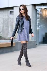 lace up moto boots faux leather u0026 lace ups