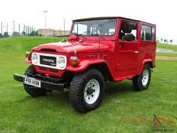 toyota land rover 1980 landcruiser bj40 lhd 1980 3 0 diesel