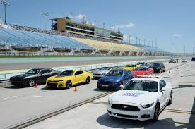south florida community comes together for u201cgive back at the track