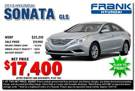 hyundai sonata lease price 2013 sonata sales lease specials san diego ca vehicle