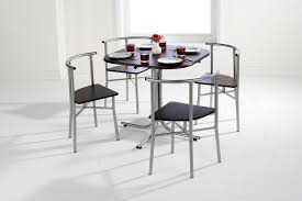 space saving dining set indoor pub and bistro sets by target