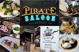 cuisine pirate pirate saloon pirate arena maam journey