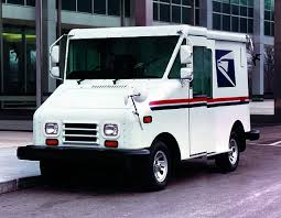 should the ng volt deliver the mail 142 000 delivery vehicles