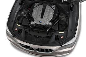 2010 bmw 7 series reviews and rating motor trend