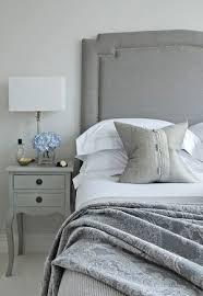 Grey Upholstered Headboard Captivating Grey Upholstered Headboard Baxton Studio Hirst Grey