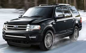ford expedition new ford expedition in denham springs la all star ford