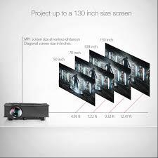 Home Theater Design Ebook Download Hizek Mp1 Mini Portable Wifi Wireless Video Led Projector 1200