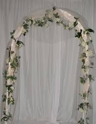 wedding arches inside wedding arch decor inspirational wedding ceremony ideas flower
