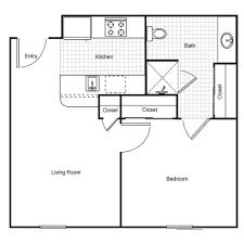 1 bedroom guest house floor plans hton 857 sq ft 2 bedroom 2 bath starting 895 per month