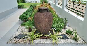 free photo garden design layout large vase free image on