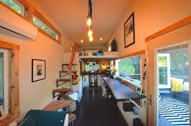 astounding tiny houses interior cozy rustic house with vintage