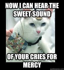 Meme Implants - now i can hear the sweet sound of your cries for mercy cochlear