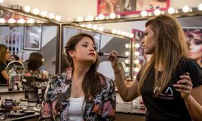 london makeup school make up london academy london groupon
