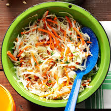 coleslaw with poppy seed dressing recipe taste of home