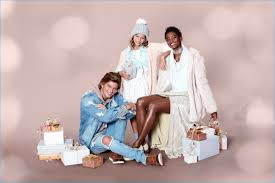 forever 21 2016 holiday campaign