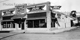 ford dealer falls the telegram tribune building falls or did it jump photos