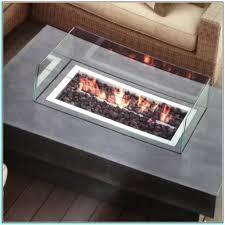 electric fire pit table electric fire pit table home design blog