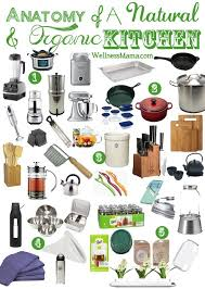 best kitchen items wellness kitchen essential items for a natural and organic
