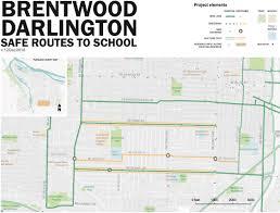 Bike Map Portland by Portland Wins 10 Million In Federal Grants For Biking Walking