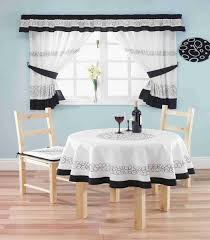 white sheer curtains and drapes for dining room white curtains