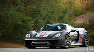 porsche 918 racing 2015 porsche 918 spyder