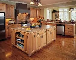 Wood Kitchen Cabinets With Wood Floors by 90 Best Kitchen Ideas Images On Pinterest Kitchen Ideas Home