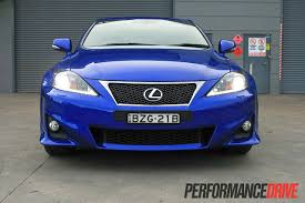 lexus is 250 body kit 2012 lexus is 350 f sport review performancedrive