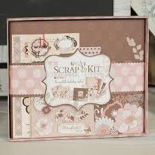 Handmade Scrapbook Albums Aliexpress Com Buy Enogreeting Elegant Diy Handmade Scrapbooking