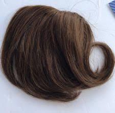 uniwigs halo wavy medium brown hair extentions human hair topper women s wigs ebay